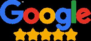 Puikūs atsiliepimai Google